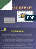 Bomba Rotativa Cav