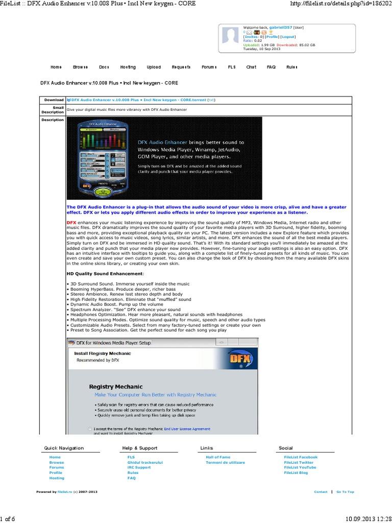 free audio enhancer for windows 10