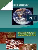 Gestion de Residuos en La Industria Petrolera