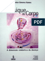 A Psique Do Corpo Denise Gimenez Ramos