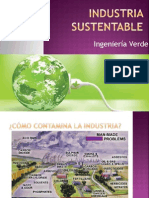 Industria Sustentable