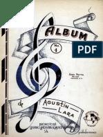 Agustin+Lara+Album+No+4