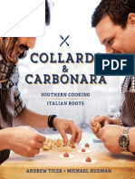 Collards & Carbonara