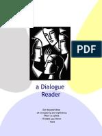 A Dialogue Reader