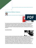 A Farsa Dos Medicos Cubanos