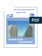 PresentazionePCS-PCSNET