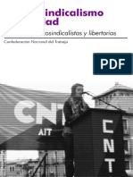 Mujer, Sindicalismo y Sociedad