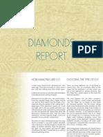 Diamonds Report