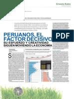 2013-09-22 Peruanos, El Factor Decisivo (El Comercio).pdf