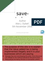 save-vat