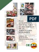 Plan para el Desarrollo de la Agricultura Ecologica.pdf