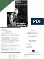 Electronica Teoria de Circuitos y Dispositivos Electronicos - Boylestad Nashelsky