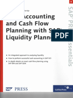 Sample SAP Liquidity Planner
