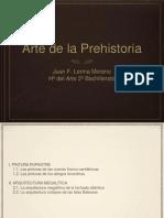 UD1 Arte de la Prehistoria.ppt