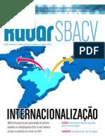 Radar SBACV Angiologia Vascular MAI2013
