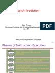L12-BranchPrediction