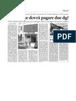 090704 Il Quotidiano Articolo Stalteri Pag 21