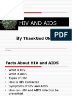 Presentation on Hiv Aids