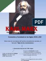 Marx Para Yani y Alan