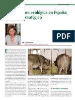 Agricultura Ecologica, Cuadernos de la Tierra, UPA, junio 2009