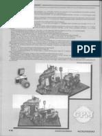 [GPM Kartonowka 2000-04] - Diorama