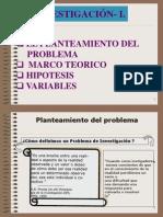 Planteamiento del problema y Marco Teórico2