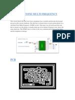 Dual Tone Multi Frequency