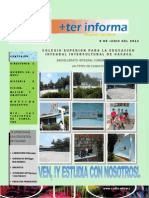 Revista Master BIC Informa1