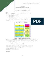 Modul 2 Instruksi MOV Mikroprosesor