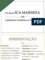 Política Marxista