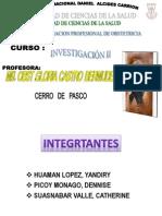 Expo de Investigacion Lista