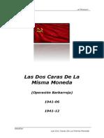 1941-06 Operación Barbarroja
