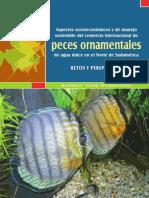 Peces Ornamentales [Memorias Taller Internacional]