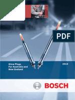 Bosch Glow Plug Web Ready