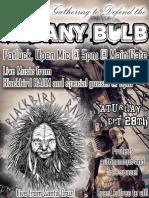 Albany Bulb Concert