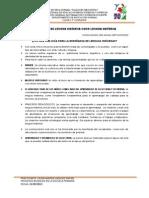 ENSEÑANZA DE LENGUA INDÍGENA COMO LENGUA MATERNA (Puntos Importantes)