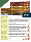 October 2013 FUMC Newsletter