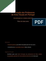 Apresentação_Porto_2007