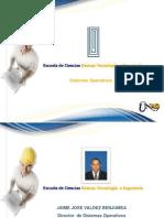 Sistemas Operativo P