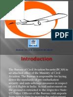 Bureau Of Civil Aviation & Security