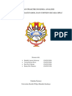 Laporan Praktikum Kimia Hplc (1)