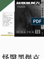 怪医黑杰克 12卷