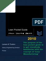 Lean Pocket Guide