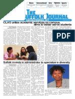 The Suffolk Journal 9/25/2013