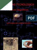 Presentación DISCOS DUROS