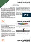 LP2 Modulo C 3 Bibliografía 2013 Primer texto sin carátula