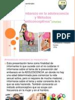 IMAGENES Prevencion Del Embarazo Adolescente 4