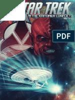 Star Trek #25 Preview