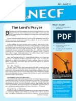 Berita NECF - April-June 2013