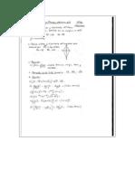 3er Año Técnica TP2 Matematica